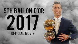 Cristiano Ronaldo 2017 •
