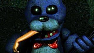 A CHILD GETS STUFFED INTO BONNIE! || FNAF Final Hours 2 (FREE ROAM Five Nights at Freddys)
