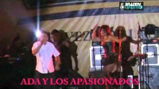 ADA Y LOS APASIONADOS- COCOJAMBO2011
