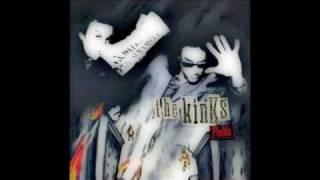 The Kinks - The Informer