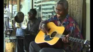 Don Williams Live in Harare 1997
