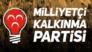 milliyetçi kalkınma partisi: mhp ve ak parti'nin ortaklaştığı konular