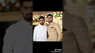 tu hi ye muj ko bta da 😚😚😚😚tiktok video for babar azam fan
