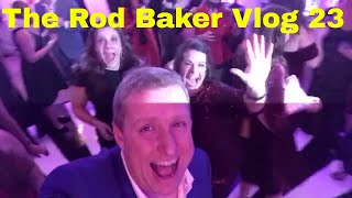 Partying at the Industry Banquets - Ep 023 - The Rod Baker Vlog