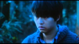 A Werewolf Boy - Sad scene