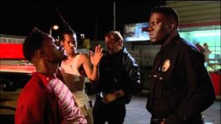 Racist Black Cop