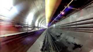Crossrail tunnelling - the story so far