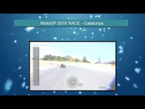 MotoGP 2016 Race - Catalunya