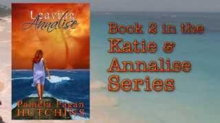 Leaving Annalise Book Trailer