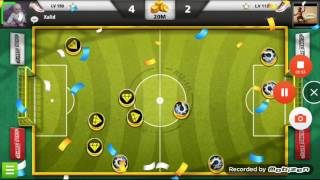 SOCCER  STARS  ALL IN 20M XALID  2  GAMES  40M İRAN GOOD GAME