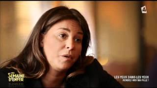 interview une semaine d'enfer avec Candice Ahnine-Cohen