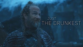 (GoT) Thoros of Myr || Just the Drunkest