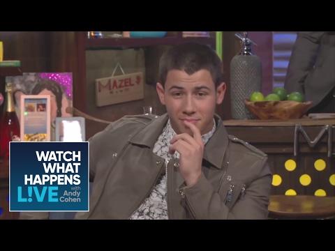 Xxx Mp4 Nick Jonas Goes Nude WWHL 3gp Sex