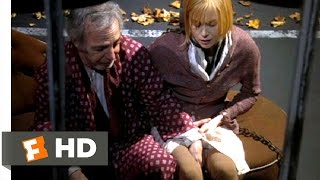 Dogville (8/10) Movie CLIP - A Low, Tough Gear (2003) HD