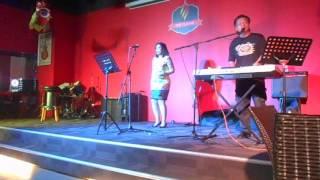 Nursya and Raymond Lim - quando quando quando