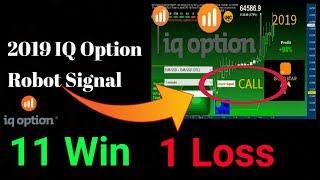 iq option 88% winning best robot signal software free download