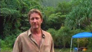 Lost S2 Bonus On Location 'The Other 48 Days'