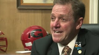 Superintendent Has Regrets After Teacher Is Handcuffed For Questioning His Salary Increase