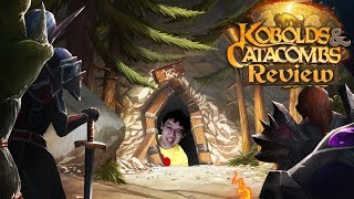 Trump's Kobolds and Catacombs FULL STAR REVIEW