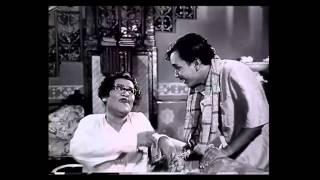 Raja Rani│Sirippu Sirippu│Sivaji Ganesan, Padmini