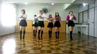 Bo Peep Bo Peep [보핍보핍] - T-ara [티아라] Dance Cover by KO Dance Team