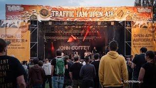 Traffic Jam 2016 Part 1 | Madball, Ignite, John Coffey, Wisdom In Chains, Born As Lions // Joe Filmt