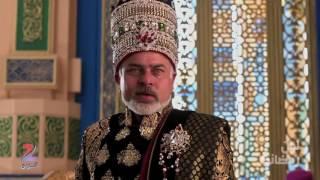 إعلان مسلسل السلطانة راضية 2  - زي الوان - رمضان 2016