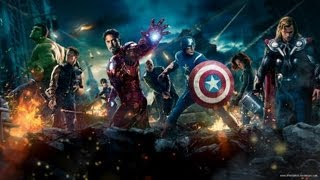 AMC Movie Talk - Guardians Of The Galaxy, Avengers 2, Ant Man, Hulk