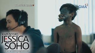 Kapuso Mo, Jessica Soho: Junjun, a film by Derick Cabrido
