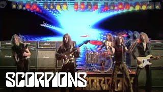 Scorpions - Sails Of Charon - Musikladen TV (16.01.1978)