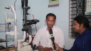 Dhaka Shariatpur Lions Eye Hospital