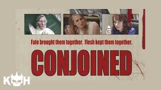 Conjoined   Full Horror Movie