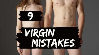 9 Mistakes Virgins Make That No One Told You | Cheap Laughs ep. 6