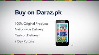 Microsoft Lumia 630 Dual Sim Specifications - Daraz.pk