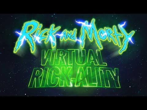 Xxx Mp4 Rick And Morty Virtual Rick Ality Available Now Adult Swim Games 3gp Sex