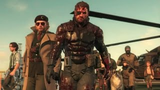 Metal Gear Solid 5: 51 Tiny Mind-Blowing Things