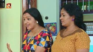 "Aliyan vs Aliyan | Comedy Serial | Amrita TV | Ep : 388 | ""നളചരിതം ആട്ടക്കഥ - 2  ""[2018"