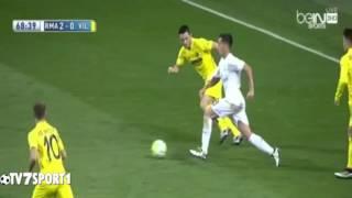 اهداف مباراة ريال مدريد وفياريال 3-0 [2016/04/20] تعليق رؤوف خليف [HD]
