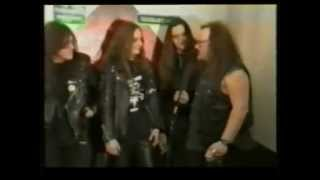 Sodom   1994 Interview and Clip Silence Is Consent