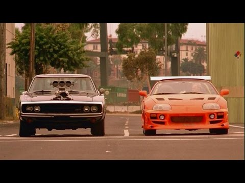 Xxx Mp4 The Fast And The Furious Trailer HD 3gp Sex