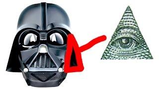 Star Wars is Illuminati