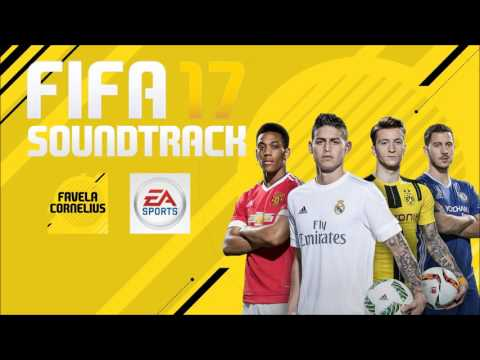 Download Lagu Bob Moses- Tearing Me Up (RAC Mix) (FIFA 17 Official Soundtrack)