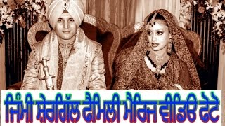 Jimmy Shergill with Family wife son | Father | wedding marriage pictures |with Diljit Dosanjh|movies