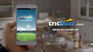 Cricbuzz TV Advertisement - Cricket Ka Keeda - Milk