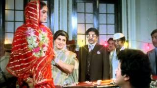 Teri Maang Sitaron Se Bhar Doon (Sad) - Nutan - Padmini Kolhapure Songs - Lata Mangeshkar