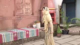 Krishnadasi  Aaradhya wants to kill Aryan Romantic fight