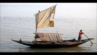 মাঝি বাইয়া যাও রে (maji baiya jao re)
