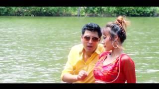 JHAMJHAM - Video Song | Latest Nepali Movie KHURPA | Sabin Shrestha, Sushma Adhikari