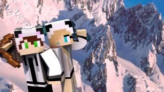 MV เพลงเพื่อน [Minecraft Animation]