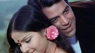 Mohammed Rafi & Lata Mangeshkar, Jhilmil Sitaron Ka, Bollywood Romatic, Jeevan Mrityu